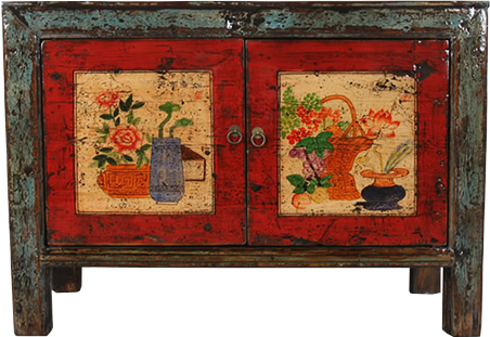 Mobili Cinesi Laccati Neri : Mobili mobili depoca cina antico mobili pittura tradizionale cinese