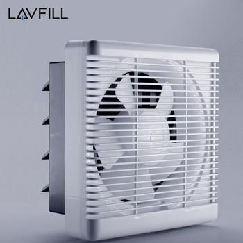 Axial Ventilation Fans Basement Ventilation System Window