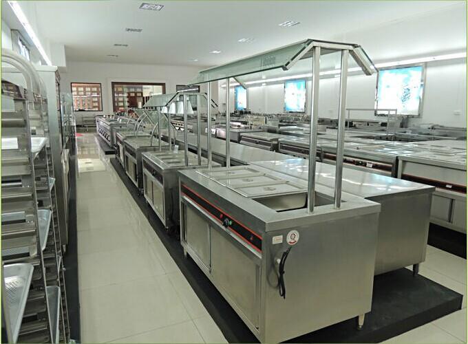 Anti Karat Peralatan Dapur Untuk Restoran Dengan Harga Terbaik Kabinet Laci Rak