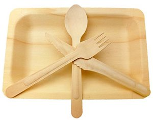 reusable good quality long handle bamboo cutlery china manufacturer