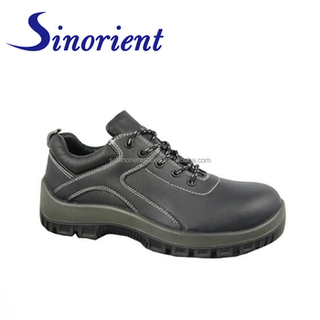 4c5aec4300a Wholesale Genuine Leather Cheap Price Men High Heel Steel Toe Safety Shoes  Heat Resistant Groundwork Safety Boots S3 Rs003 - Buy High Heel Steel Toe  ...