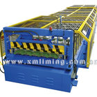 Xiamen Liming steel roof roll forming machine