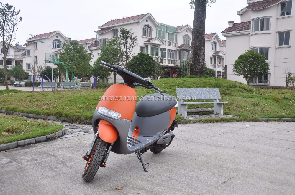 hot sale 60V 1200W Gogoro 2 wheel electric scooter