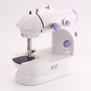 FHSM-202 household mini used industrial sewing machines for leather