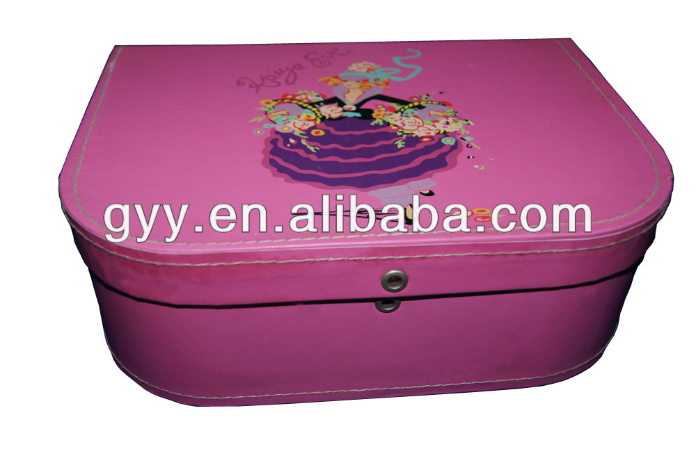 Children Cardboard Suitcase, Children Cardboard Suitcase Suppliers ...