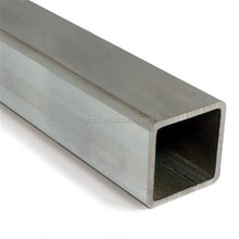 hollow rectangular steel tube used in construction from www.alibaba tube 99 export to Dubai