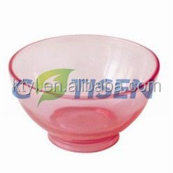 Dental Silicone Rubber Mixing bowl/Flexible Mixing Cup