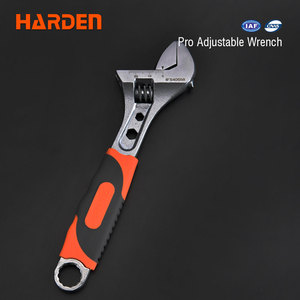 Factory Price Chrome Vanadium Manual Auto Repairing Pro Flexible Adjustable Torque Wrench