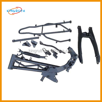 Hot Sale China Wholesale Crf70 Pit Bike Custom Motorcycle Frames ...