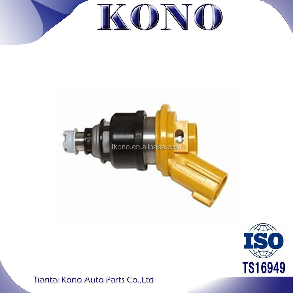 High performance fuel injector ForNISSAN DENSO fuel injector 16600-RR543