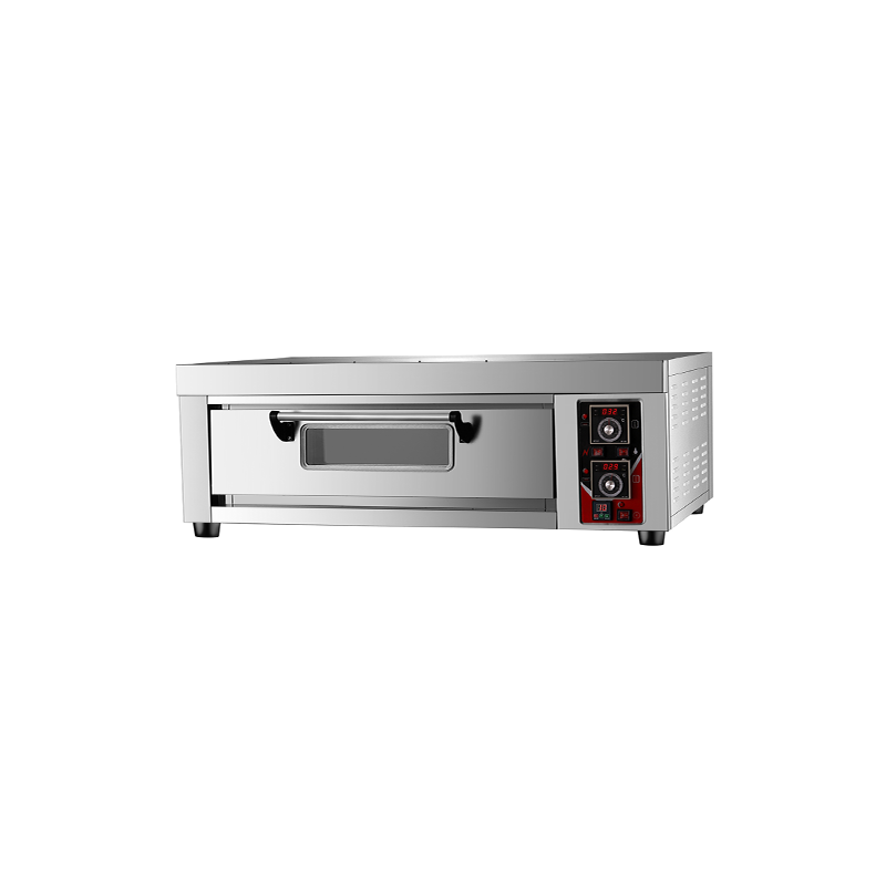 French Electric Bread Cookie Baking And Roasting Oven Machine Bakery