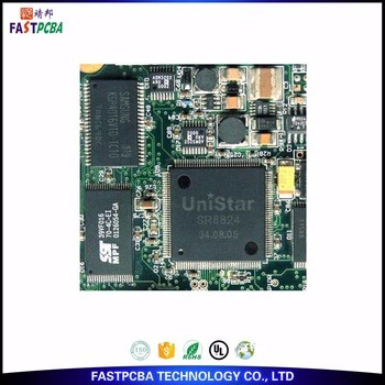 OEM Electronic Manufacturer PCB Assembly Circuit Board Manufacturer pcb circuit board