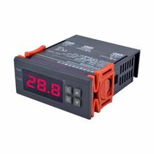 High quality Cheap Digital Temperature Controller Thermostat Price