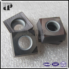 tungsten carbide milling inserts for cutting steel,iron,stainless steel/CNC Turning Tools/carbide inserts