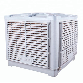 18000 20000cmh DAJIANG OEM factory industrial swamp air cooler, View air  cooler factory, DJ/OEM Product Details from Dongyang Dajiang Cooling