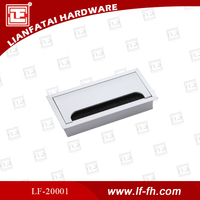 Wholesales top popular best price zinc alloy cable box