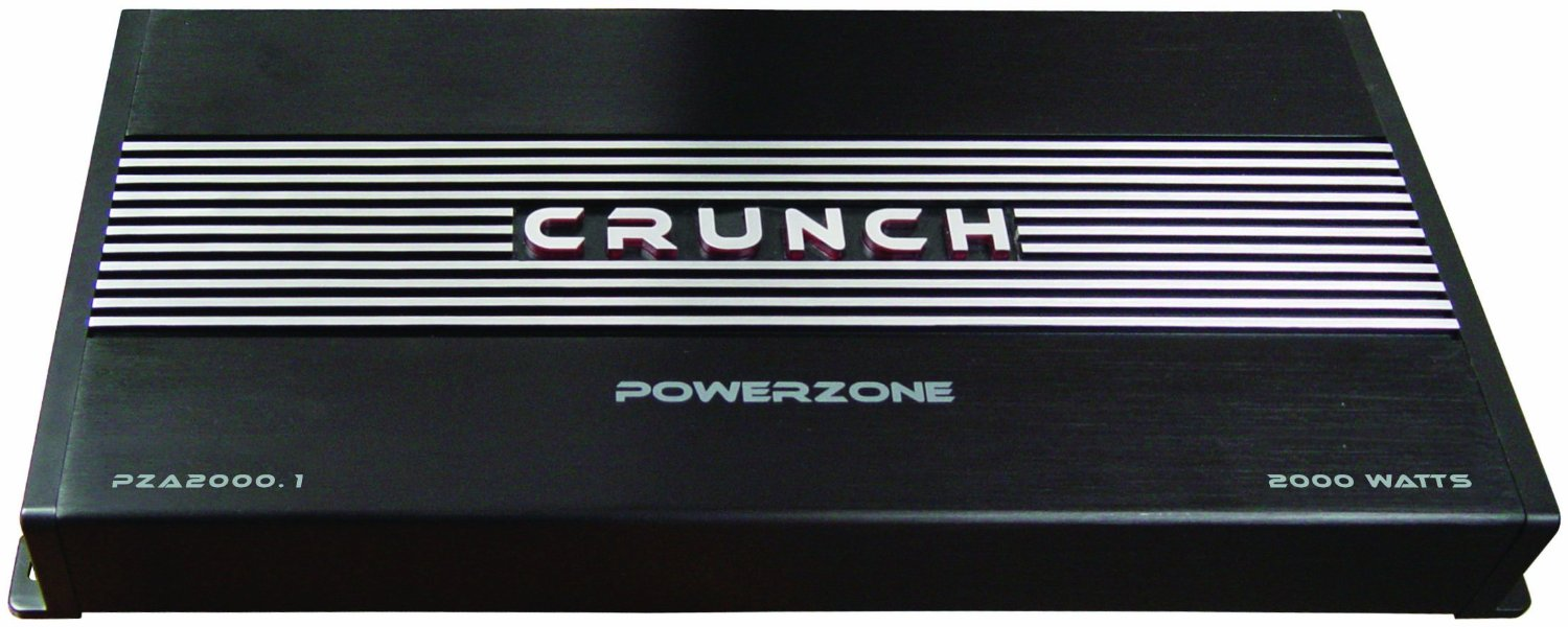 Cheap Control 4 Zone Amplifier Find Stereo Power 4w 8w With Tda2005 Get Quotations Crunch Pza20001 Mono Channel 500 X 1 Ohms