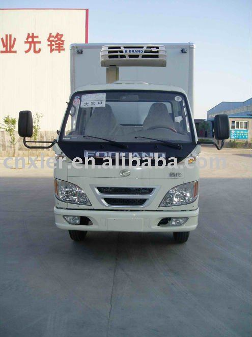 62c6a23b2f China Reefer Unit Truck