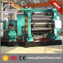 3 roll rubber calender/calender machine for ruber sheet