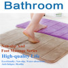 non slip bath rug without rubber backing
