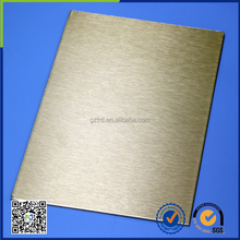 hot sale attractive designs 3mm 4mm pvdf coated kitchen cabinet polymer composite panel acp aluminium bond