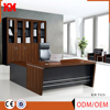 melamine surface outlet price director office table design