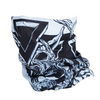 Outdoor ride magic high-elastic sunscreen muffler Custom fashion Tie Dye Bandana
