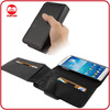 China Manufacturer Ebay Card Holders Purse Flip Wallet Multi-functional Leather Case for Samsung Galaxy S4 I9500