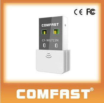 COMFAST CF-WU715N USB ADAPTER WINDOWS 8 X64 DRIVER DOWNLOAD