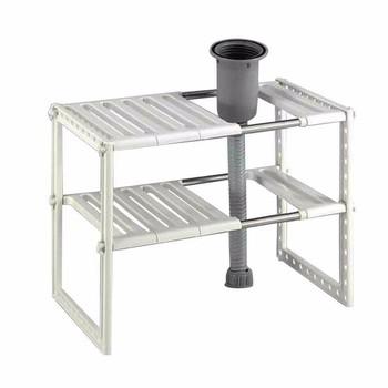 Erweiterbar Unter Waschbecken Regal Und Unter Waschbecken Organizer