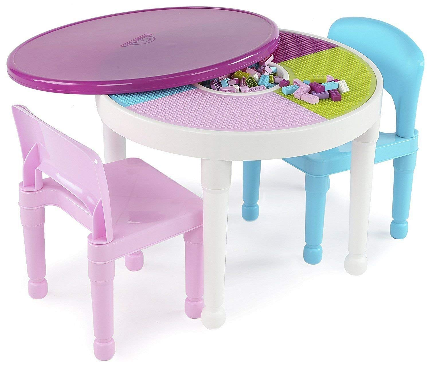 Generic Able Chai Chairs Sturdy E Ch Plastic Toddler C Toddle Desk Bright  Toddler Outdoo Kids