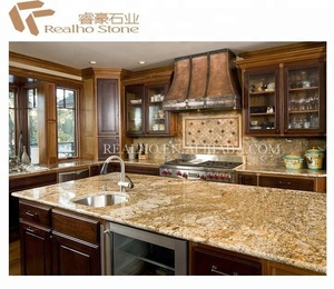 Bainbrook Brown Granite Countertop Supplieranufacturers At Alibaba