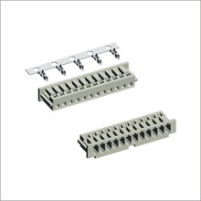 2 3 4 5 6 7 8 9 10 11 12 <span class=keywords><strong>13</strong></span> pins 1.5mm connettore a fila singola housing