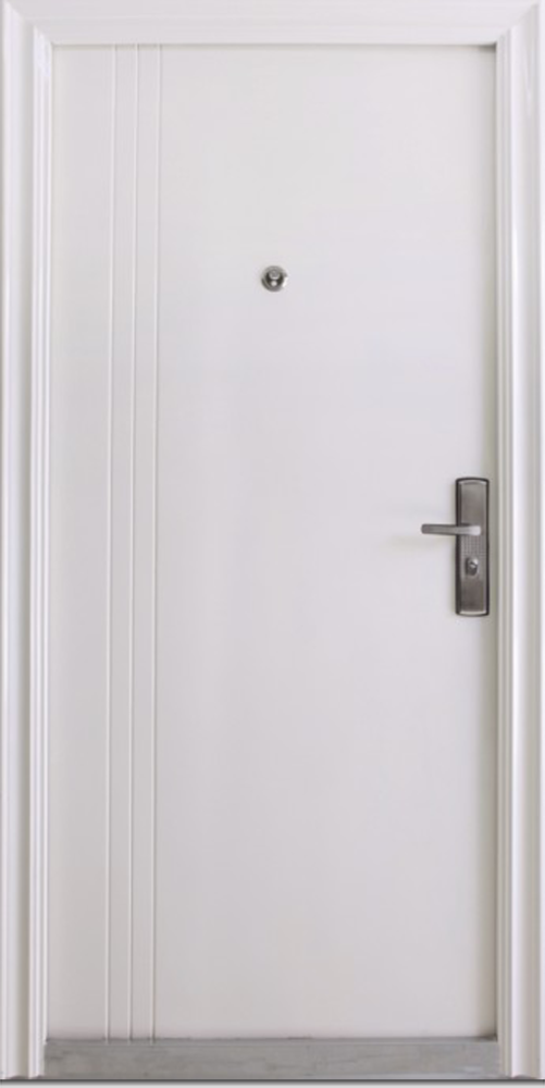 Apartment China Metal Entry Steel Fireproof Fire Rated <strong>Door</strong>