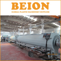 BEION pe/pp soft pipe extrusion machine for garden hose making