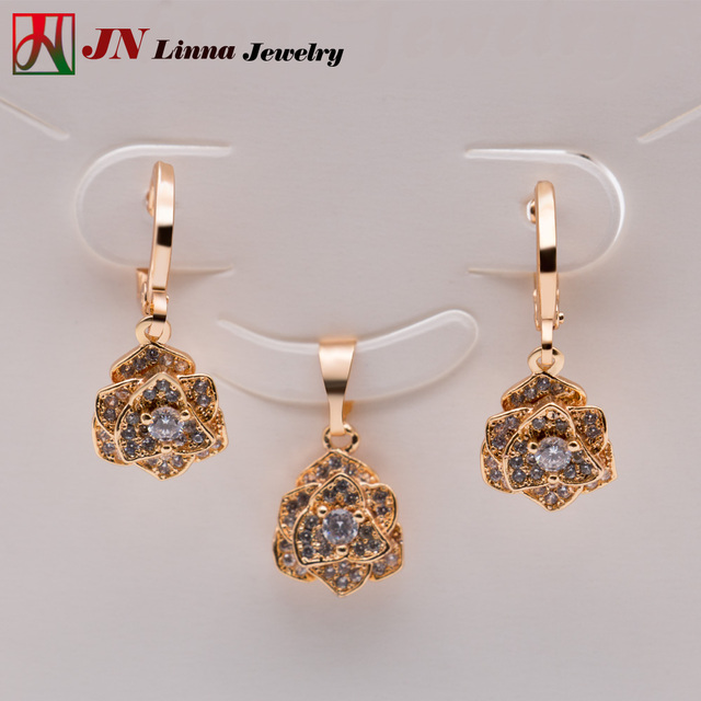 Buy Cheap China gold costume jewellery set Products Find China gold