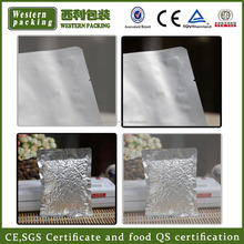 Deli vacuum bags, nylon retort pouch for beef/chicken/fish/fruits syrup/porridge meat packaging