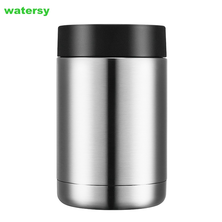2020 Best Selling Products 12oz Double Wall Insulated Stainless Steel Can Cooler Beer Holder Buy Beer Can Cooler Holder Stainless Steel Can Cooler Beer Bottle Cooler Holder Product On Alibaba Com
