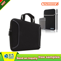 Waterproof Zipper Handle customized Neoprene laptop bag
