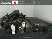 Used engine export japan TOYOTA 3Y-PE QUALITY CHECKED BY JRS JAPAN REUSE STANDARD AND PAS777 PUBLICY AVAILABLE SPECIFICATION