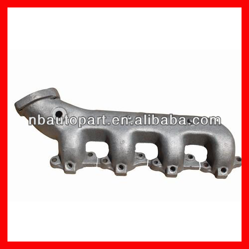 Cast manifold for Chevolet and GMC10045731 used in catalytic converter