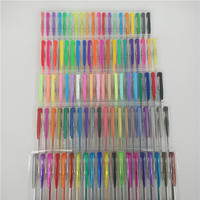 320 Multicolor Gel Pen Art Set