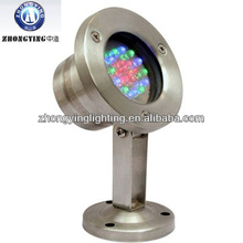 Beautiful astral led pool lighting,ip68 led underwater light in pool
