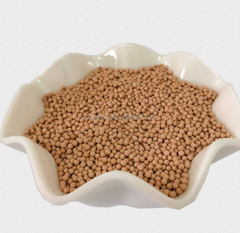 Natural Zeolite Clinoptilolite For fertilizer or Water Treatment Chemicals Molecular sieve Insulating glass desiccant