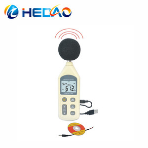 Wholesale Factory Price Sound Level Meter db Meter