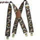 New Fashion Korean Style Wader Suspenders