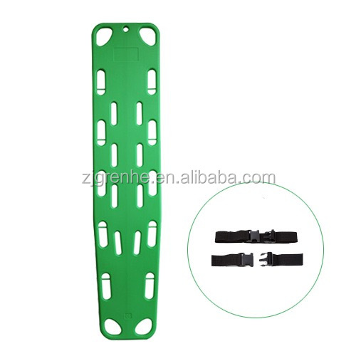ST65013 Spine board stretcher dimensions