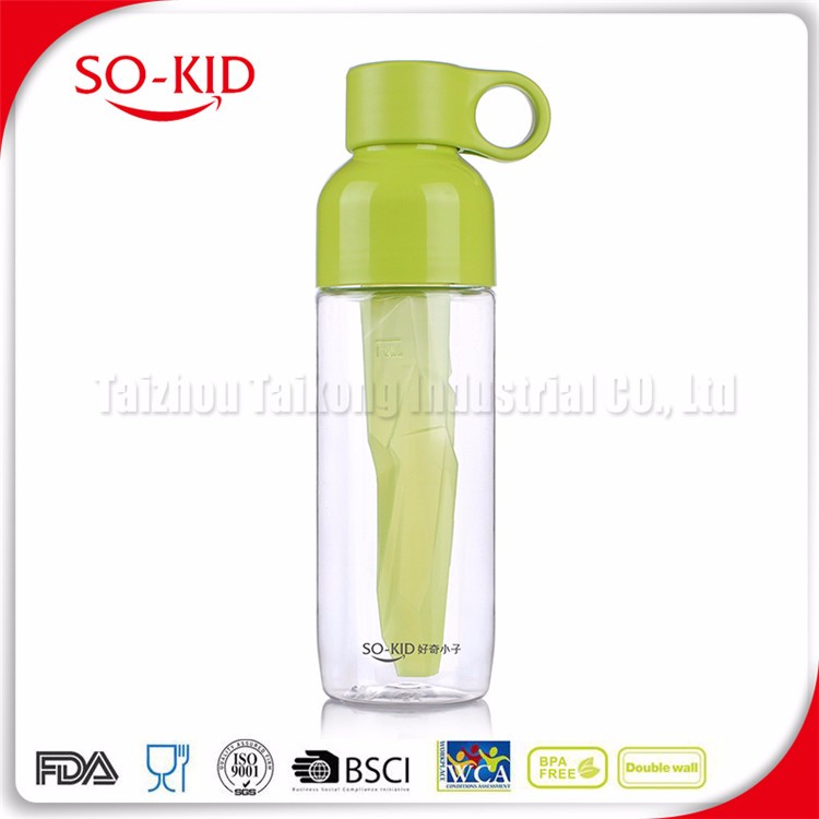 Clear Best Sales Polycarbonate Water Bottles
