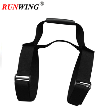 Adjustable Scuba Diving Dive Tank Carry Webbing Strap Holder Carrier