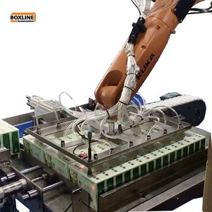 Price has a very competitive robot gripper